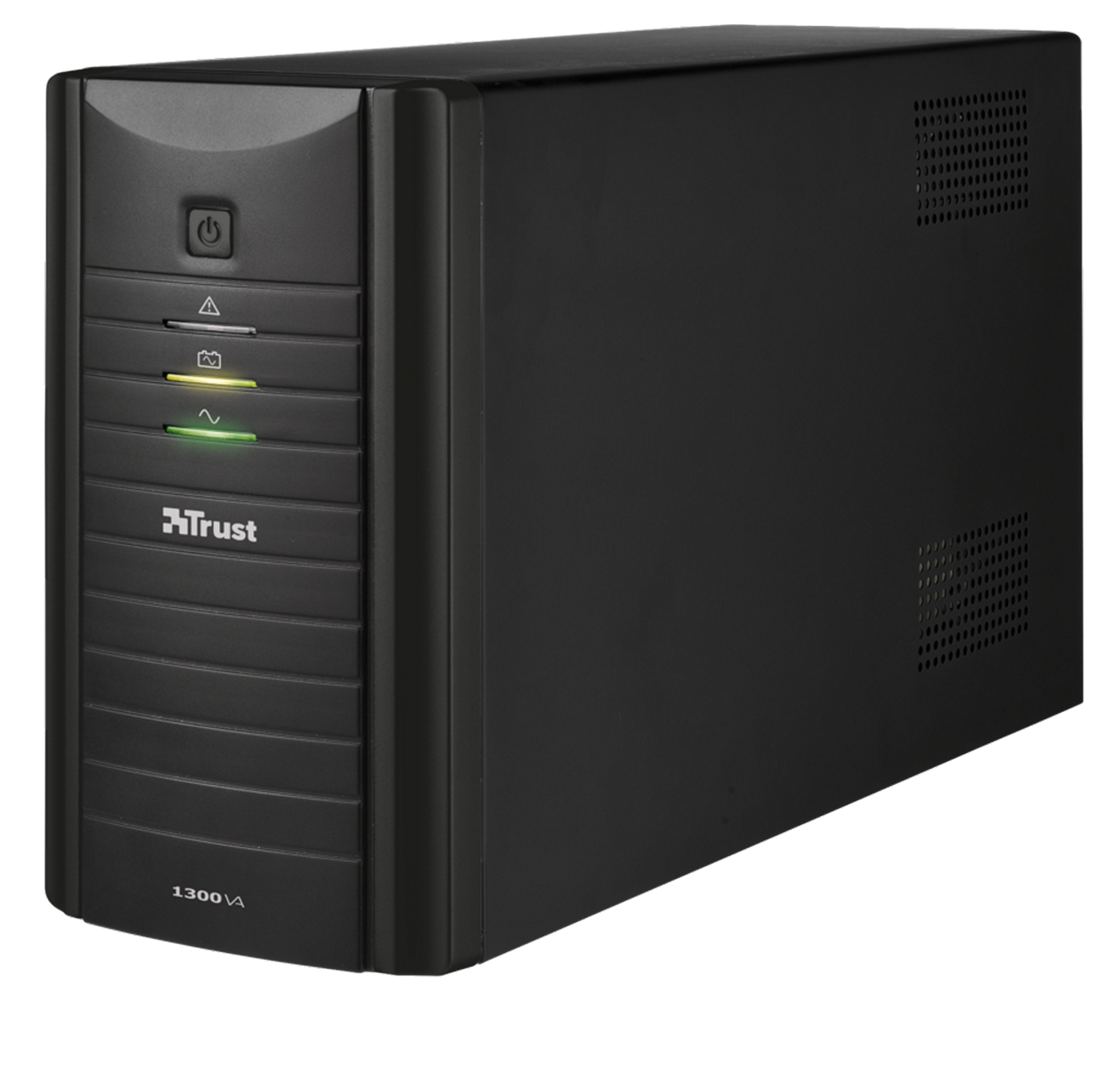 UPS TRUST Oxxtron 1300VA Management UPS