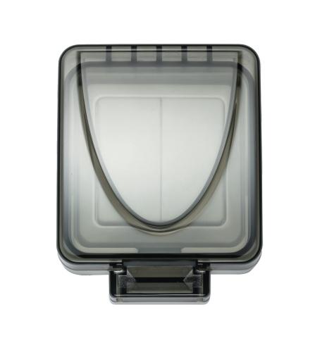 TRUST Splashproof Junction Box OWH-003