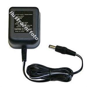 Síťový adaptér 5V DC, 0,6A pro IP telefony T19P/T21P/T23P/T23G/W52P/T40P/T40G/W56P/W56H/W60B - power supply 5V 0,6A