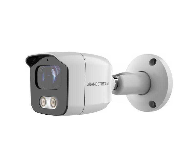 Grandstream GSC3615 SIP kamera, Bullet, 3,6mm obj., IR přísvit, IP66 - GSC3615