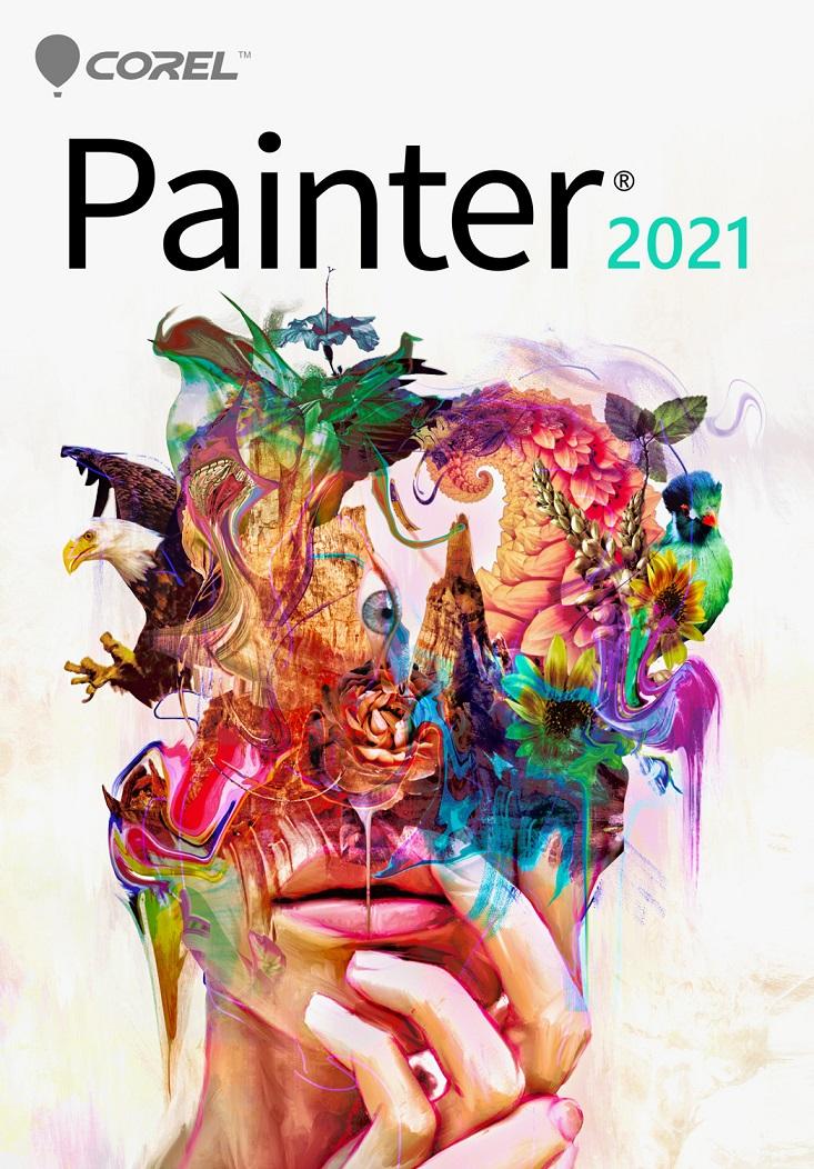 Painter 2021 ML - PTR2021MLDP