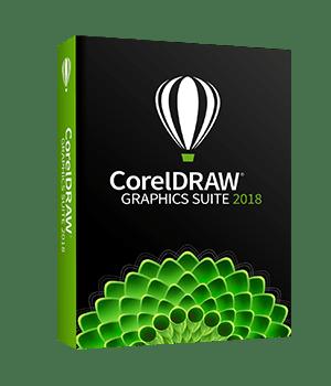 CorelDRAW Graphics Ste 2018 Edu Lic (Single User)