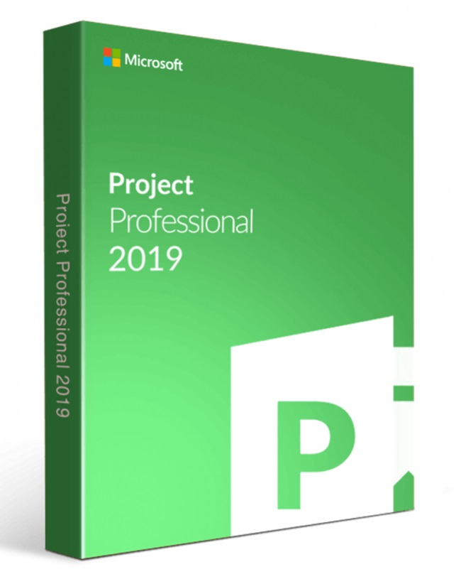 Project Pro 2019 SK