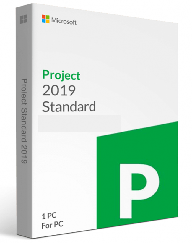 ESD Project Standard 2019 All Languages - 076-05785