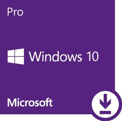 ESD Win Pro 10 32-bit/64-bit All Languages - FQC-09131