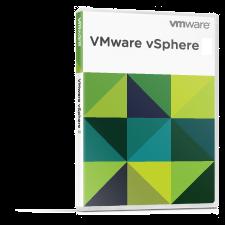 VMw vSphere 6 Standard for1 processor