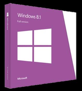 MS Win 8.1 Win64Bit English GGK legaliz. verze