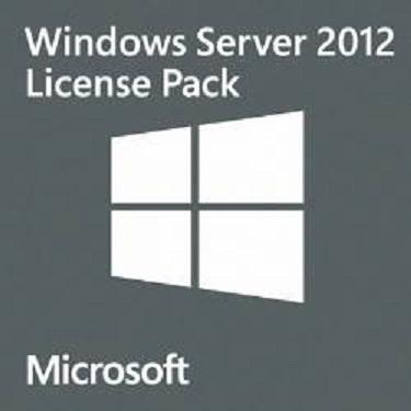 Win Server CAL 2012 English 1pk 1 Clt Dev CAL OEM
