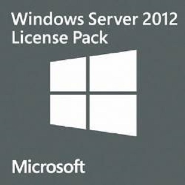 Win Server CAL 2012 English 1pk 5 Clt Dev CAL OEM