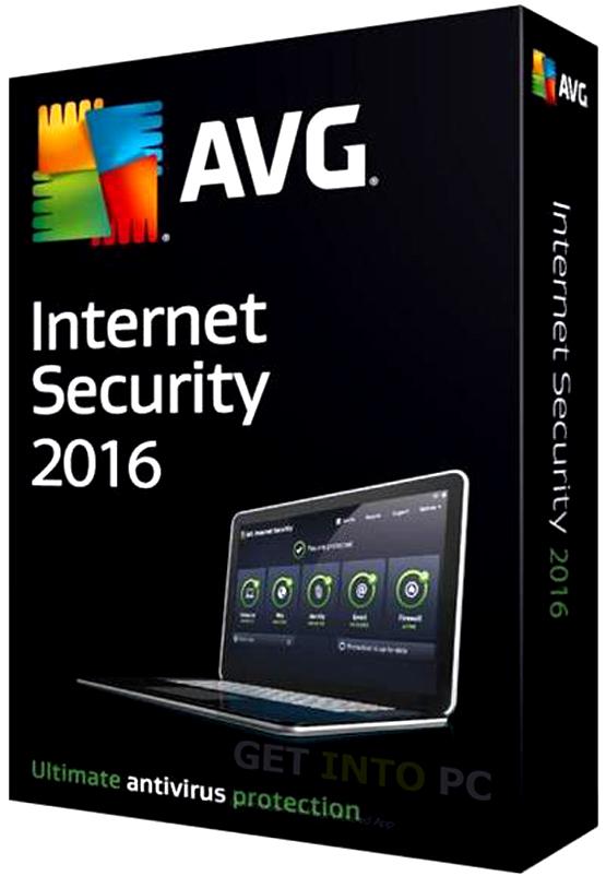AVG Internet Security unlimited 12 měs.
