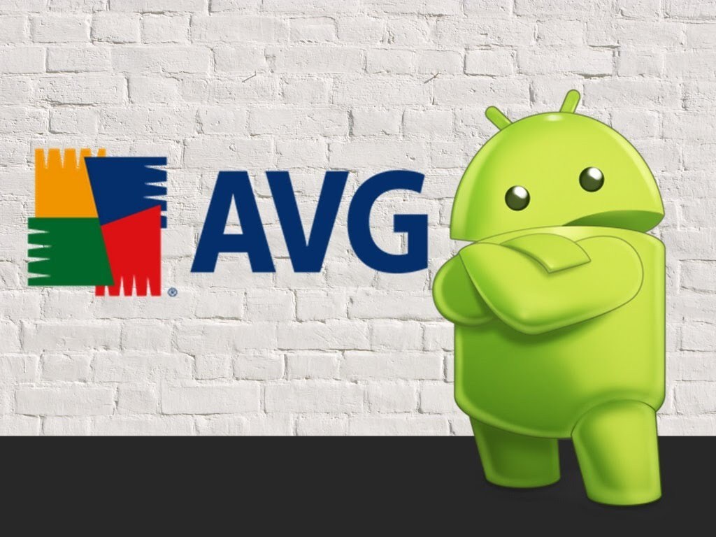 AVG AV for Android Smartphones 1 device/1 r.
