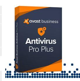 Avast Business Pro Plus 70 PC 24 měs.