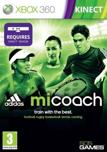 X360 - Adidas miCoach: The Basics