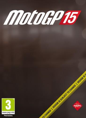 X360 - MotoGP 15