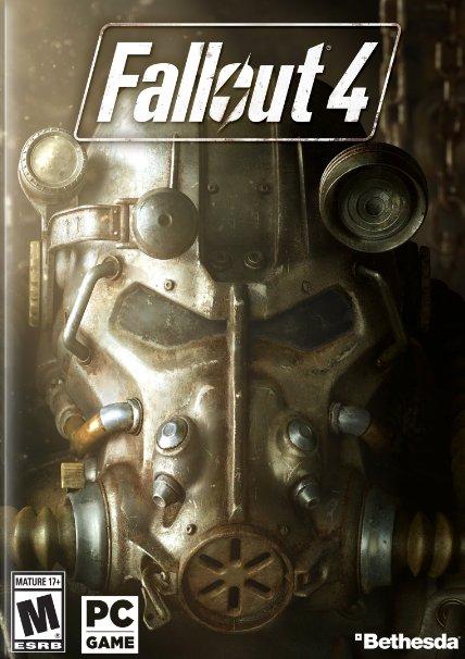 PC - Fallout 4 - 5908305216919