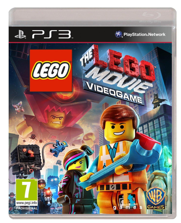 PC - LEGO MOVIE VIDEOGAME
