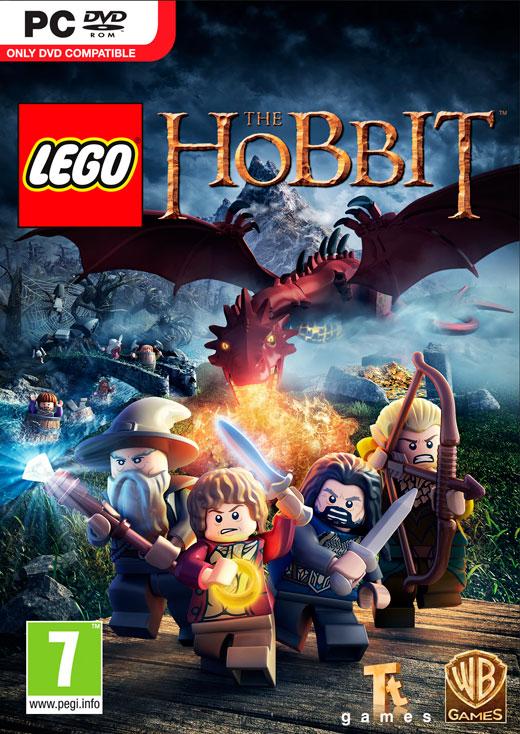 PC - LEGO THE HOBBIT