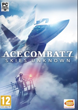 PC - Ace Combat 7 - Skies unknown - 3391891993029