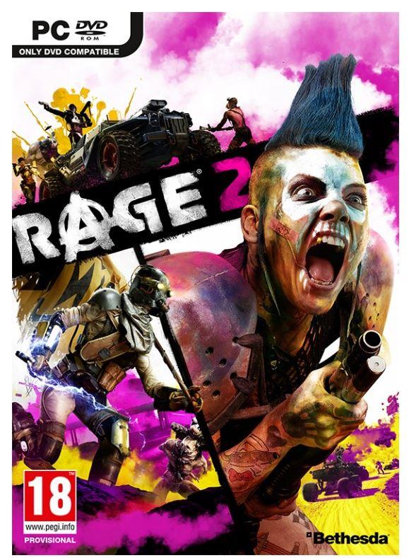 PC - Rage 2