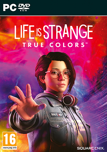 PC - Life is Strange: True Colors - 5021290091139