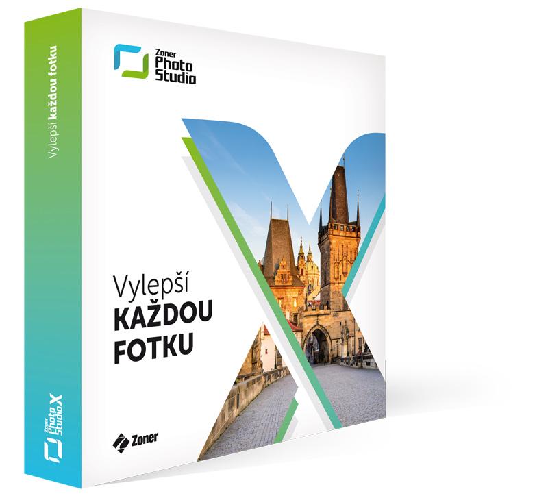 Školní licence: ZPS X pro neomezený počet PC–upgrade z verze 17