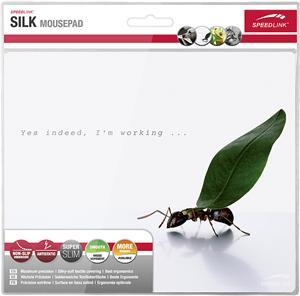 Podložka pod myš SILK Mousepad - Working Ants