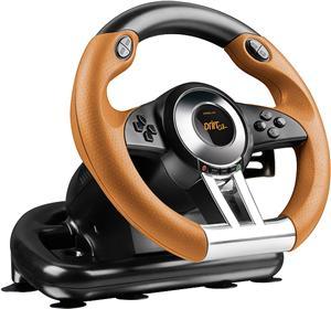 SpeedLink DRIFT O.Z. Racing Wheel - for PS3