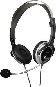 Speedlink CHRONOS Stereo Headset Black