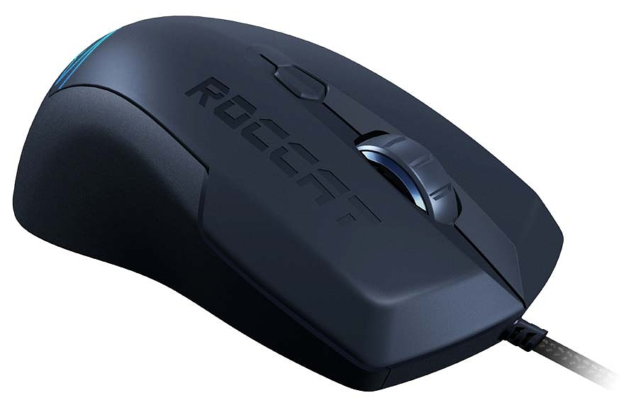 LUA - Tri-Button Gaming Mouse