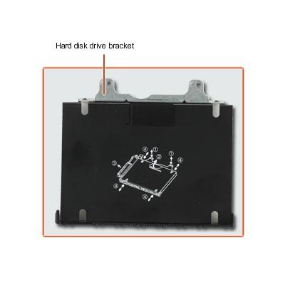 HP rámeček pro HP Probook 430/440 G4