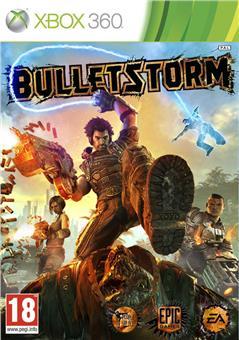 X360 - Bulletstorm