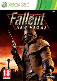 X360 - Fallout: New Vegas