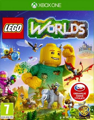 XOne - LEGO Worlds - 5051892205443