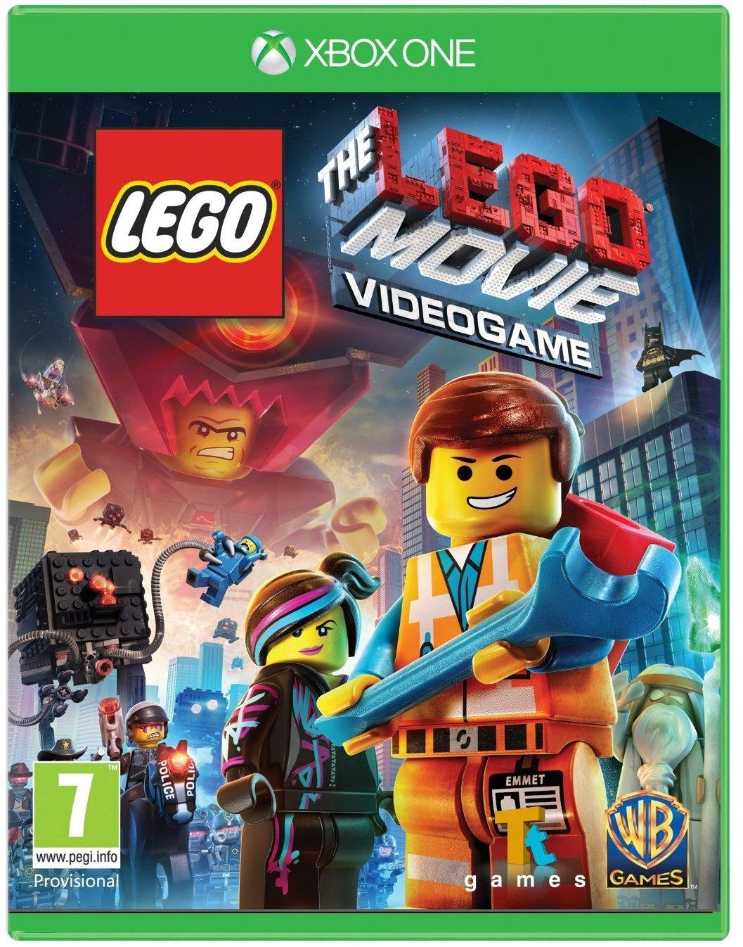 XOne - LEGO MOVIE 2 VIDEOGAME - 5051892220156