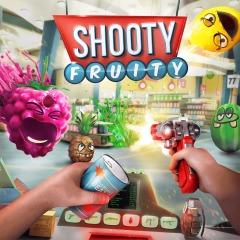 ESD CZ PS4 - Shooty Fruity - SCEE-XX-S0036482