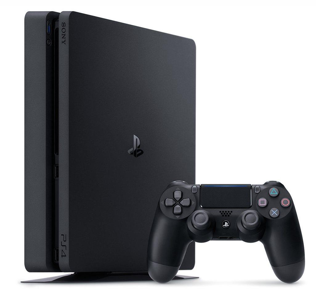 PS4 - PlayStation 4 500GB CUH-2016A Slim