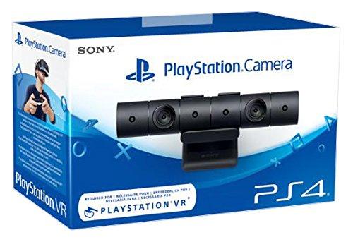 PS4 - PlayStation 4 Camera v2