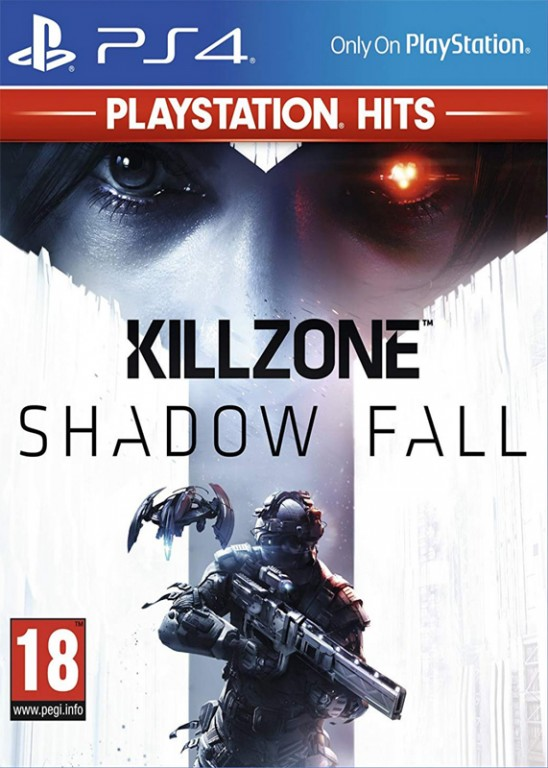 PS4 - Killzone: Shadow Fall HITS