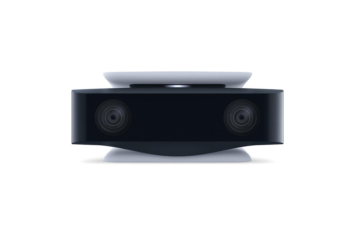 PS5 - PS5 HD Camera - PS719321101