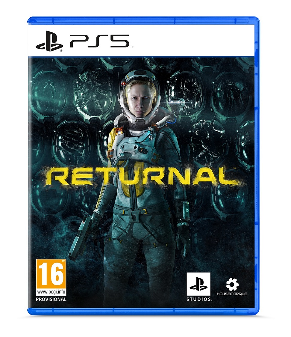 PS5 - Returnal - PS719813897