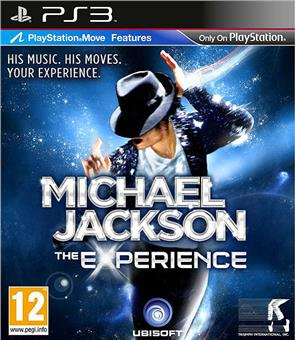 PS3 - Michael Jackson The Experience