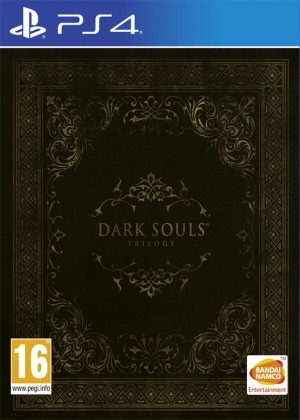 PS4 - Dark Souls Trilogy