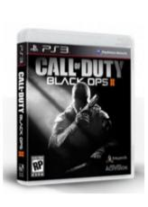 PS3 - Call of Duty: Black Ops 2