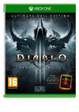 XONE - Diablo 3 Ultimate Evil Edition