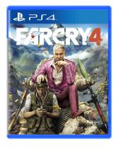 PS4 - Far Cry 4