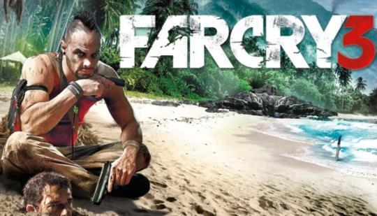 PS4 - Far Cry 3 HD