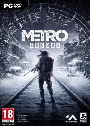 PC - Metro Exodus