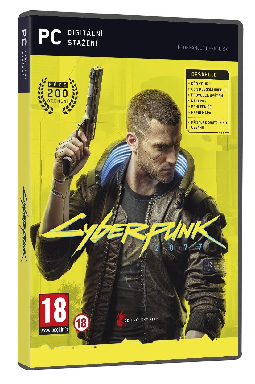 PC - Cyberpunk 2077 - 5902367640569