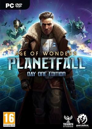 PC - Age of Wonders: Planetfall - 4020628741525