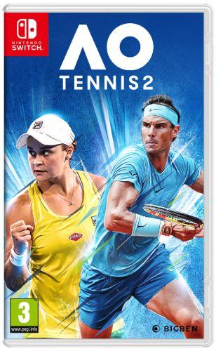 NS - AO Tennis 2 - 3499550384390